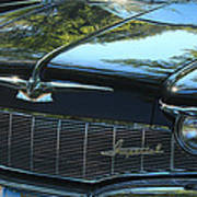 Chrysler Imperial Art Print