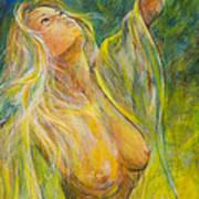 Cider Of Eden Art Print