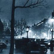 France Paris, C1920 Art Print
