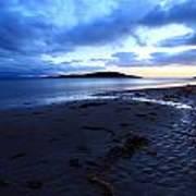 Gairloch Big Sand Beach Scotland Art Print