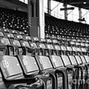Good Seats Available... Art Print by David Bearden