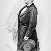 Henry Watterson (1840-1921) Art Print
