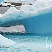 Ice Ice Baby.. Art Print