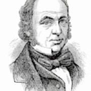 Isambard Kingdom Brunel Art Print