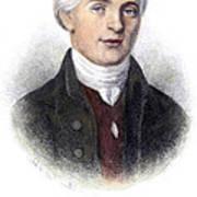 James Mchenry (1753-1816) Art Print