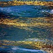Light On Water Art Print