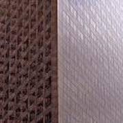 Los Angeles Buildings Art Print