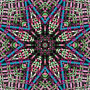Mandala 31 Art Print