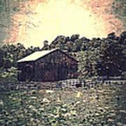 Meadow Of Memories Art Print