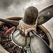 P-17 Prop Art Print