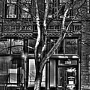 Pioneer Square No.1 Art Print