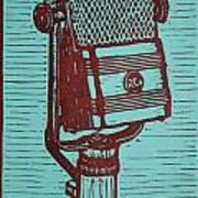 Rca 44 Art Print