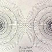 Relativity Art Print by Jason Padgett
