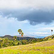 Rinca Panorama Print by MotHaiBaPhoto Prints