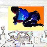 Show Room 2012 Art Print