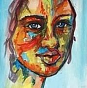 Tabu Art Print