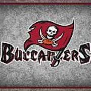 Tampa Bay Buccaneers Art Print