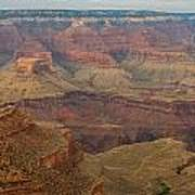 The Grandest Canyon Art Print