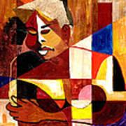 The Matriarch - Take 2 Art Print