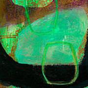 Tidal Current 1 Art Print