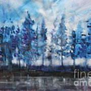 Tree's Art Print