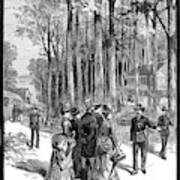 Ulysses S Art Print