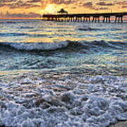 Whipped Cream Art Print