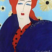 2001 Collection Art Print