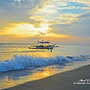 2013 12 26 02 A Sunset Art Print