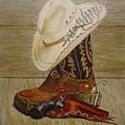 239 Larry Moreland's Stilllife Art Print