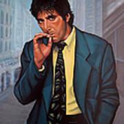 Al Pacino 2 Art Print