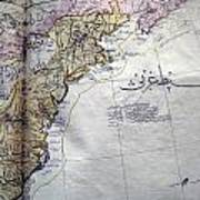 Atlas I Cedid Art Print