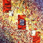 3 Doors Down Art Print