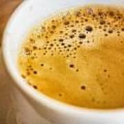 Espresso Coffee For Breakfast Art Print