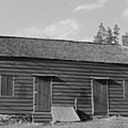 Farmhouse Art Print