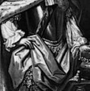 George II (1683-1760) Art Print