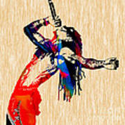 Lil Wayne Collection Art Print