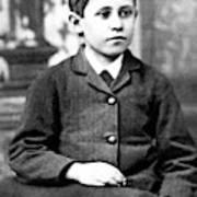 Orville Wright (1871-1948) Art Print