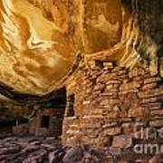 Ancient Spaces Utah Art Print