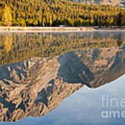 String Lake Grand Teton National Park Art Print
