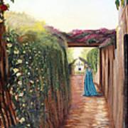 The Narrow Gate Art Print