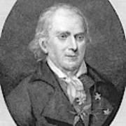 William Bartram (1739-1823) Art Print