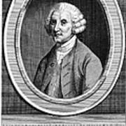 William Hunter (17178-1783) Art Print
