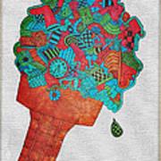 31 Flavors Art Print