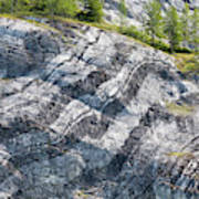 Usa, Alaska, Glacier Bay National Park Art Print