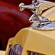36 Packard Art Print