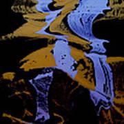Abstract 37 Art Print