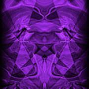Abstract 93 Art Print