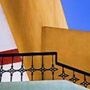 Architectural Detail Art Print