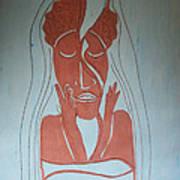 Baptism Of The Lord Jesus Art Print